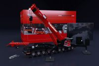 IMC Demag AC 700-9 Mammoet  Pre-Order Edition (Available Now)